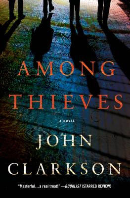 Image for Amoung Thieves