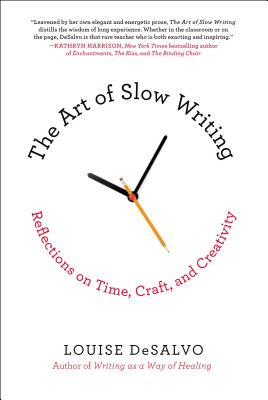 Image for The Art of Slow Writing: Reflections on Time, Craft, and Creativity