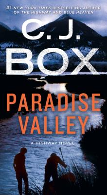 Image for Paradise Valley: A Highway Novel (Highway Quartet)