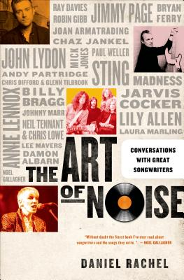 Image for The Art of Noise: Conversations with Great Songwriters