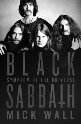 Image for Black Sabbath: Symptom of the Universe