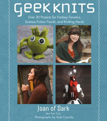 Image for Geek Knits
