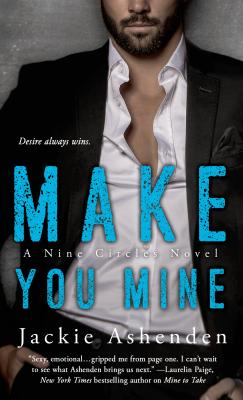 Image for Make You Mine