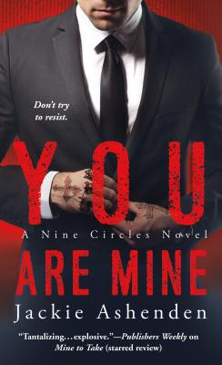 Image for You Are Mine
