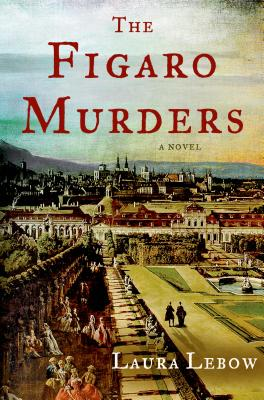 Image for The Figaro Murders