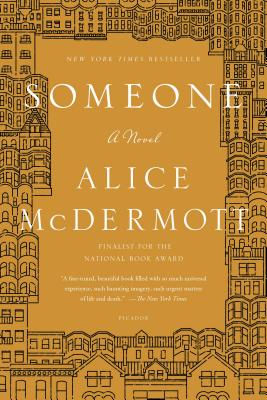 Image for Someone: A Novel