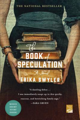 The Book of Speculation: A Novel, Swyler, Erika