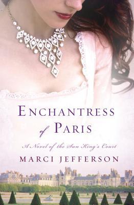 Image for Enchantress Of Paris