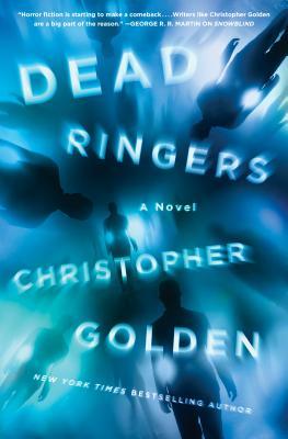Image for Dead Ringers: A Novel
