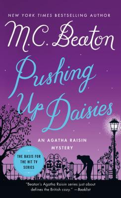 Image for Pushing Up Daisies: An Agatha Raisin Mystery (Agatha Raisin Mysteries)
