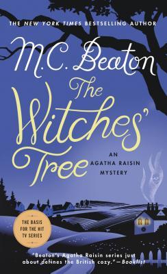Image for The Witches' Tree: An Agatha Raisin Mystery (Agatha Raisin Mysteries (28))
