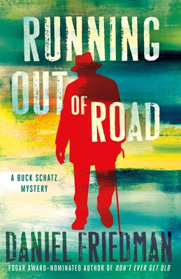 Image for RUNNING OUT OF ROAD: A MYSTERY