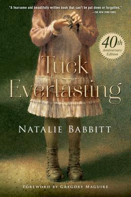 Image for Tuck Everlasting