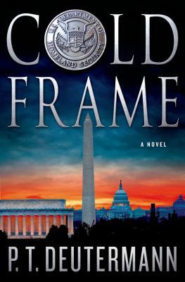 Image for Cold Frame: A Novel
