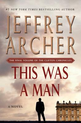Image for This Was a Man (The Clifton Chronicles)