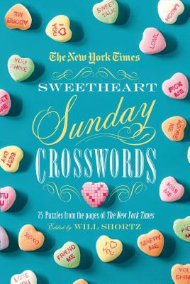 Image for Sweetheart Sunday Crosswords: 75 Puzzles from the Pages of The New York Times