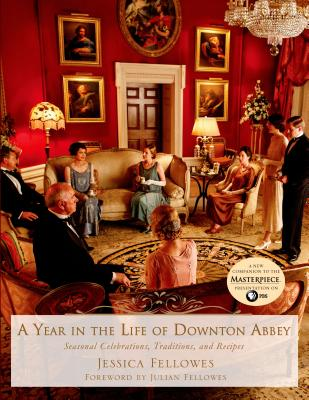 Image for Year in the Life of Downton Abbey