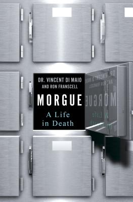 Image for Morgue: A Life in Death