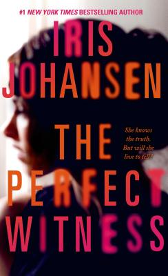 Image for The Perfect Witness: A Novel