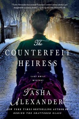 Image for COUNTERFEIT HEIRESS, THE EMILY ASHTON #9