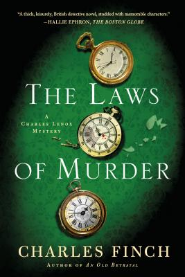 Image for The Laws Of Murder