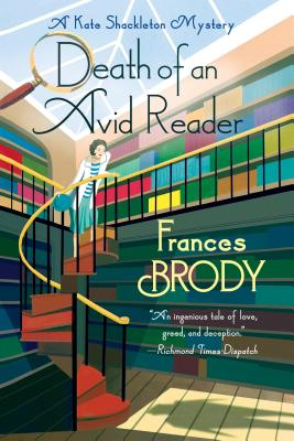 Image for Death Of An Avid Reader