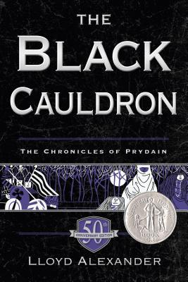 Image for Black Cauldron (50th Anniv. Ed.)