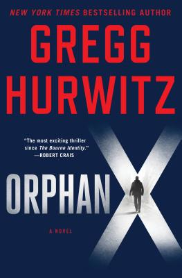 Image for Orphan X