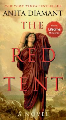Image for The Red Tent