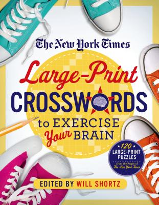Image for New York Times Large-Print Crosswords to Exercise Your Brain