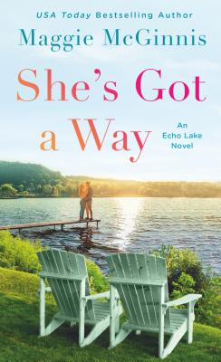 Image for She's Got A Way