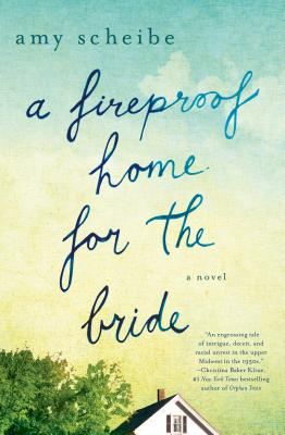Image for A FIREPROOF HOME FOR THE BRIDE