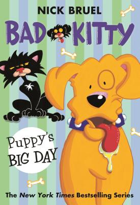 Image for Bad Kitty: Puppy's Big Day