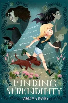 Image for Finding Serendipity (Tuesday McGillycuddy Adventures)