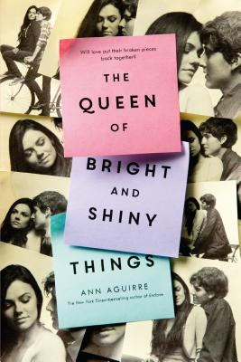 Image for QUEEN OF BRIGHT AND SHINY THINGS