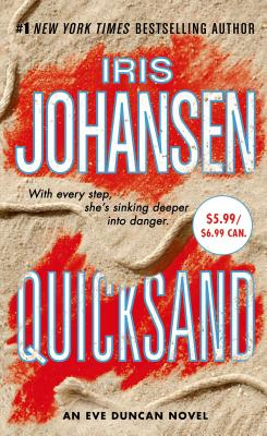 Image for Quicksand: An Eve Duncan Forensics Thriller