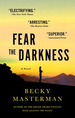Fear the Darkness: A Novel (Brigid Quinn Series), Masterman, Becky