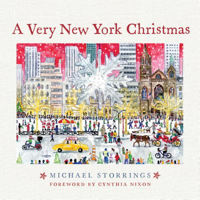 Image for A Very New York Christmas