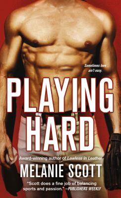Image for Playing Hard