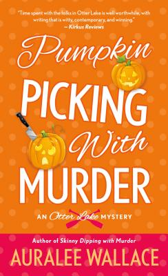 Image for Pumpkin Picking With Murder