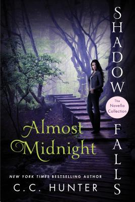 Image for Almost Midnight: Shadow Falls: The Novella Collection (Shadow Falls: After Dark)