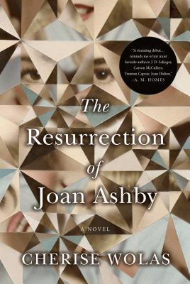 Image for RESURRECTION OF JOAN ASHBY, THE
