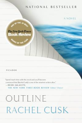 Image for Outline: A Novel (Outline Trilogy)