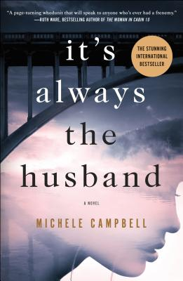 Image for It's Always the Husband