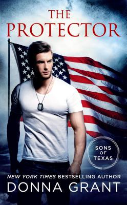 The Protector (Sons of Texas), Donna Grant