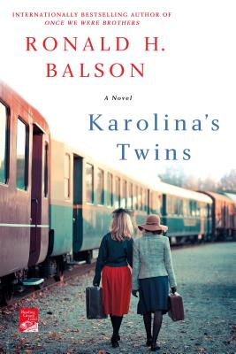 Image for Karolina's Twins