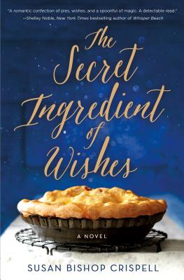 Image for The Secret Ingredient Of Wishes