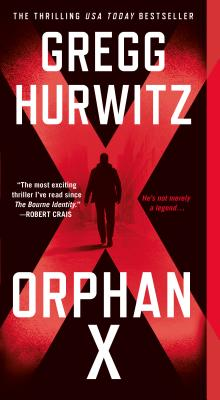 Image for Orphan X: A Novel
