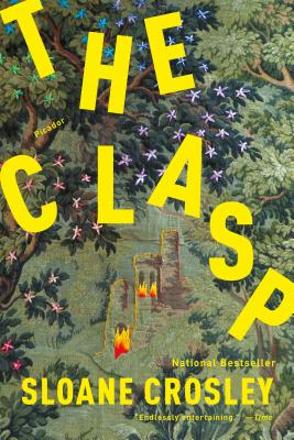 Image for The Clasp: A Novel