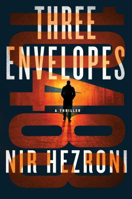 Image for Three Envelopes: A Thriller (Agent 10483)